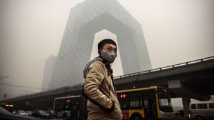 Phim tài liệu về ô nhiễm không khí ở Trung Quốc bị chặn