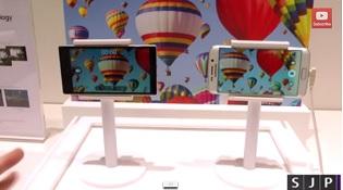 Camera của Lumia 930 chống rung tốt hơn Galaxy S6