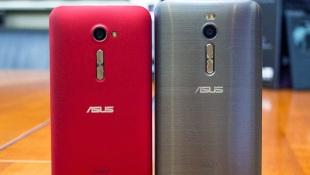 Asus công bố giá Zenfone 2 tại Đài Loan, rẻ hơn tin đồn