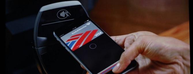 Apple Pay hiện đã có mặt tại hơn 700.000 điểm bán lẻ trên thế giới