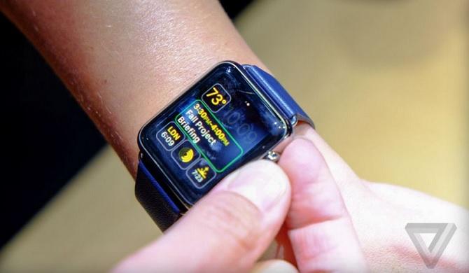 Apple Watch sẽ bán ra vào ngày 24 tháng 4 với giá thấp nhất 349 USD