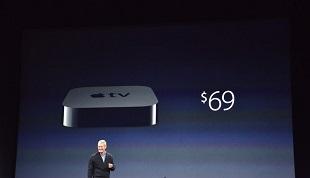 Giá bán Apple TV chỉ còn 69 USD