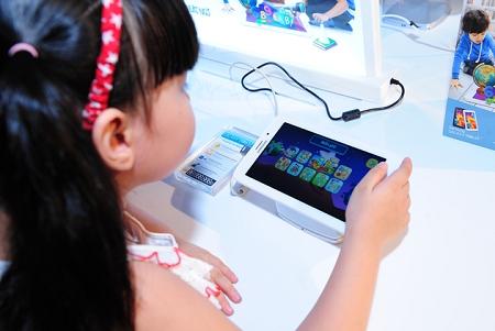 Samsung ra Galaxy Tab3 V giá 3,49 triệu đồng