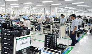 Samsung tìm kiếm đối tác Việt Nam cung ứng ốc vít, băng dính...