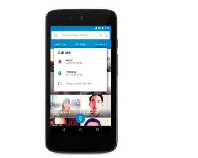 Google công bố phiên bản Android 5.1 Lollipop