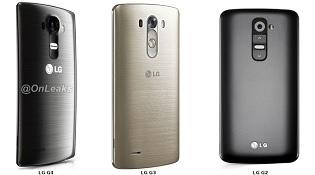 Tổng hợp thông tin về LG G4 trước ngày ra mắt