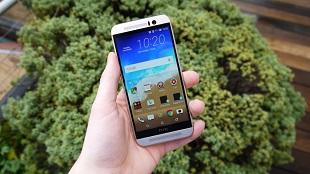 HTC One M9 sẽ có phiên bản dung lượng 64GB?