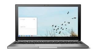 Google giới thiệu Chromebook Pixel: 2 cổng USB Type C, giá từ 999 USD