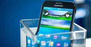 Lộ thông số kỹ thuật Samsung Galaxy S6 Active, pin 3.500 mAh?