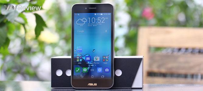 Trên tay Asus Padfone S: Snapdragon 801, RAM 3GB, bộ nhớ 64GB, giá 7 triệu