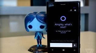 Cortana sẽ có mặt trên iOS và Android