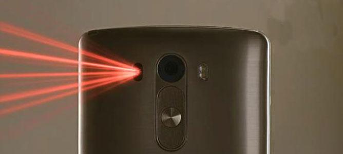 5 công nghệ lấy nét tự động độc đáo trên smartphone hiện nay