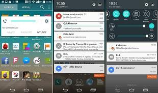 ROM Android 5.0 cho LG G3 bất ngờ xuất hiện