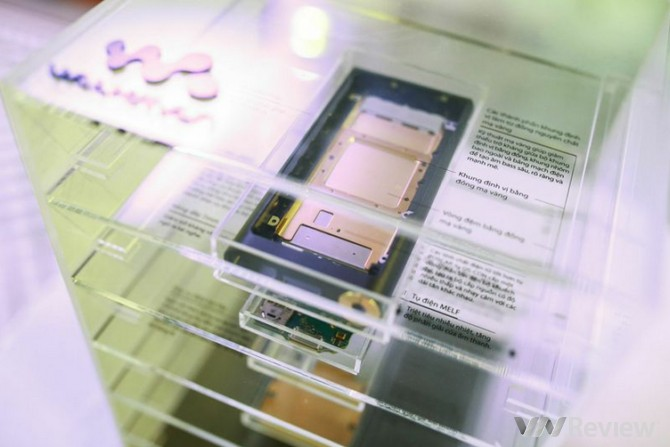 Galaxy Note 5 dùng màn hình 4K, mật độ điểm ảnh 700 ppi