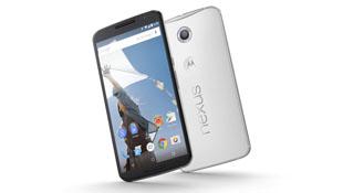 Android 5.1 tăng thời lượng pin cho Nexus 6