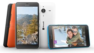 Microsoft Lumia 640 XL tại Trung Quốc nâng lên 2GB RAM