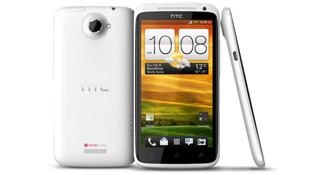 HTC One X có giá 16,5 triệu đồng