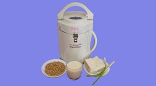 Hướng dẫn mua máy làm sữa đậu nành