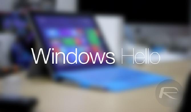 Microsoft muốn xóa sổ hoàn toàn mật khẩu với Windows 10