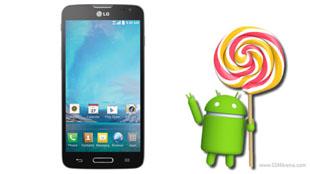 LG L90 bắt đầu nhận cập nhật Android 5.0 Lollipop