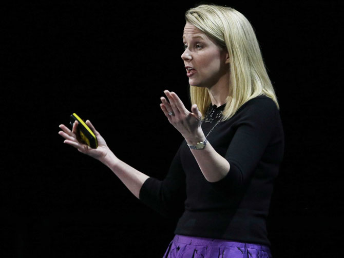 Yahoo chính thức rút khỏi thị trường Trung Quốc, sa thải 200 nhân viên