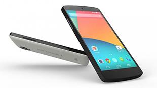 Nexus 5 nhận bản cập nhật Android 5.1 Lollipop