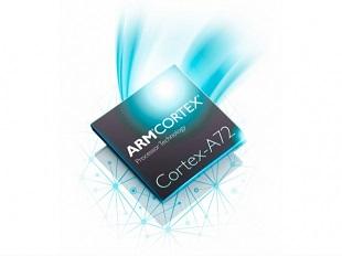 Chipset MediaTek dùng lõi Cortex-A72 mạnh cỡ nào?