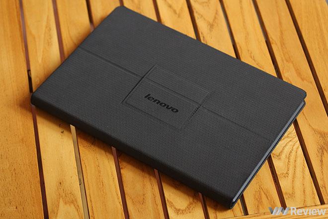 Đánh giá nhanh Lenovo Miix 3