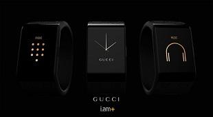 Vòng tay thông minh của Gucci