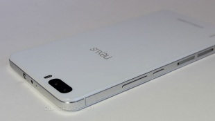 Cận cảnh concept smartphone Nexus do Huawei sản xuất