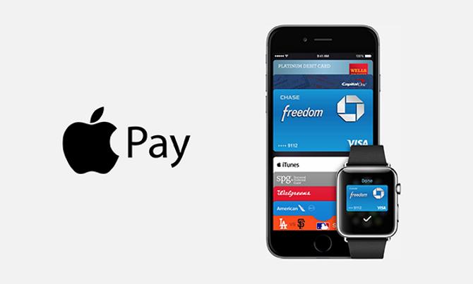 85% người dùng iPhone 6/6 Plus chưa hề động chạm tới Apple Pay