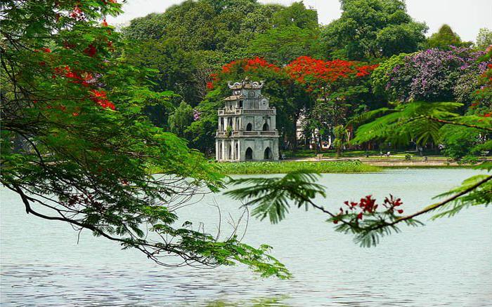 Hà Nội lọt top 10 điểm du lịch hấp dẫn năm 2015 của TripAdvisor