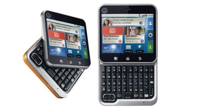 Những thiết bị Android quá lạ để thành công