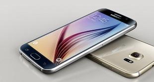Lộ diện Galaxy S6 phiên bản 2 SIM