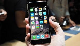 iPhone 6 là mẫu smartphone phổ biến nhất trong Q4/2014