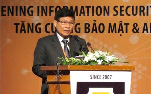 Việt Nam trở thành mục tiêu tấn công tình báo mạng quy mô lớn