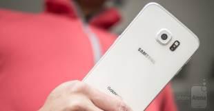 Thời lượng pin Samsung Galaxy S6 tệ hơn Galaxy S5