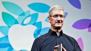 Tim Cook nối gót Bill Gates, dành tất cả tài sản cho từ thiện