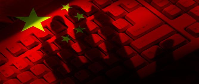 Hầu hết các cuộc tấn công Internet đều xuất phát từ Trung Quốc
