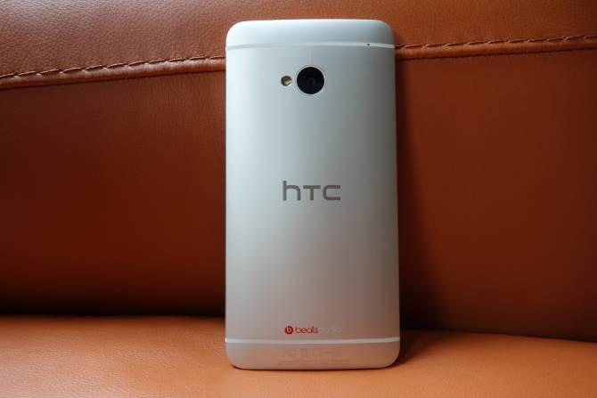 Thêm một smartphone Desire của HTC lộ thông số