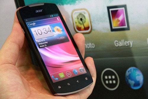 smartphone giá 3 triệu đồng