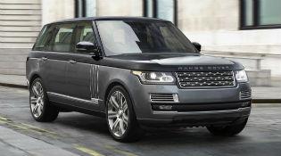 Range Rover Autobiography: chiếc SUV đắt nhất của Land Rover