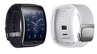 Samsung đã bán 10.000 đồng hồ Gear S trong ngày ra mắt