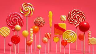 Galaxy Alpha, Galaxy Note 2 bắt đầu nhận cập nhật Lollipop