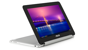 Google ra mắt 4 Chromebook mới, giá từ 150 USD