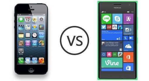 Có 5 triệu, mua Lumia 730, iPhone 4s hay iPhone 5 cũ?