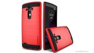 Nhà sản xuất case tiết lộ thiết kế LG G4