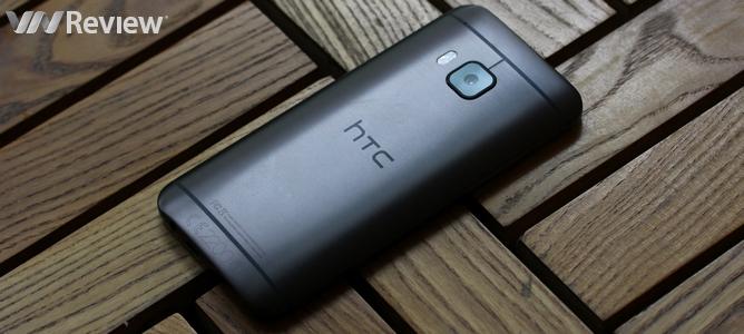 Video: Đánh giá nhanh HTC One M9 tại Việt Nam