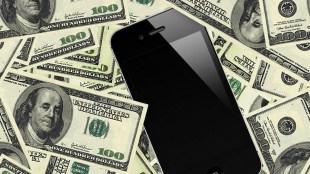 iPhone 6 có thực sự đắt hơn Android?