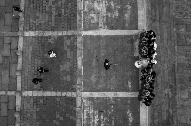 Bộ ảnh tuyệt đẹp chụp bằng drone